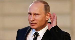 """Putin denunţă influenţarea alegerilor din SUA de către Rusia: """"Este America republică bananieră?!"""""""