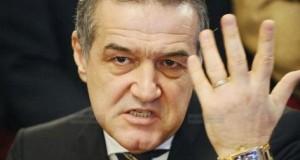 Gigi Becali, anunţ despre eliberările din închisoare ale lui Victor Becali şi Cristi Borcea