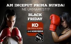 evoMAG: plata în rate, opţiune accesată de tot mai mulţi români de Black Friday