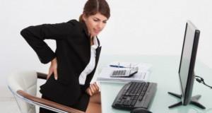 Obiceiul de la birou care te omoară fără să îţi dai seama