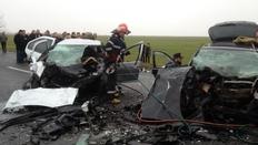 Anul 2016, marcat de accidente deosebit de grave pe șosele din România