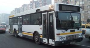 Un jandarm a vrut să apere o femeie jefuită în autobuz, în Bucureşti. Ce i-a strigat hoţul