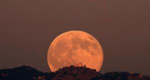 Luna Plină de pe 7 august ne afectează puternic