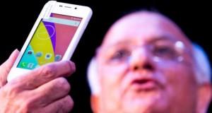 Lovitură pentru firma care produce cel mai ieftin smartphone din lume
