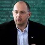 Kelemen Hunor: Separarea puterilor, o ficțiune. Statul de drept nu prea există