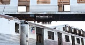ŞOC! Ce se întâmplă cu vagoanele vechi de metrou. Unde ajung. SCANDALOS! Ca-n filmele de groază