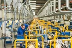 Francezii de la Michelin investesc inca 60 milioane de euro in fabrica din Zalau, unde vor sa mai angajeze 140 de persoane