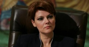 """""""Nu cumva Lia Olguța Vasilescu este antisemitul pe care îl caută PSD?"""""""