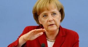 """Cum a reacţionat Berlinul după ce Erdogan a acuzat-o pe Angela Merkel de """"practici naziste"""""""