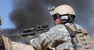 Trei militari americani au fost atacaţi de un coleg afgan într-o bază din Afganistan