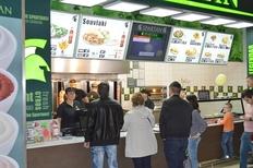 Spartan deschide al 32-lea restaurant in Maritimo Constanta