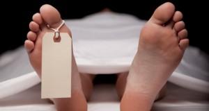 Ofițerii anticorupție anchetează modul cum se transportă cadavrele în Galați