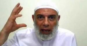 Predicator islamist, condamnat la moarte în Egipt