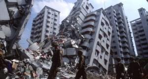 Cutremur în Taiwan de intensitate moderată