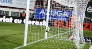 Finală a Cupei României inedită, între Astra Giurgiu și FC Voluntari