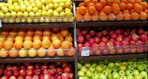 Cum recunoști fructele pline de chimicale
