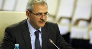 Dragnea: Salut faptul că parteneriatul strategic dintre România şi SUA se întăreşte