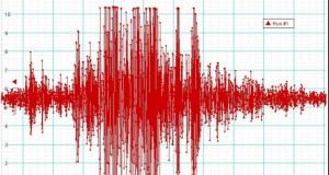 Cutremur, sâmbătă după-amiază, în România