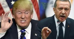 Erdogan, un nou atac la adresa Statelor Unite