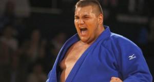 Cei mai buni judoka ai României s-au strâns în  cantonament la Costineşti