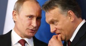 Viktor Orban şantajat de serviciile secrete ruseşti?