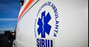 O adolescentă din Sibiu închisă în casă de părinţi s-a aruncat de la etajul trei. Motivul e ŞOCANT!