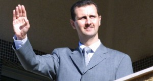 Președintele Assad și șeful Statului Major rus au vizitat o bază aeriană rusă din Siria