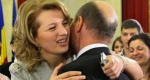 STENOGRAME Ioana Băsescu: Deschide bluza! Vreau să văd că n-ai tehnică pe tine, băiatule