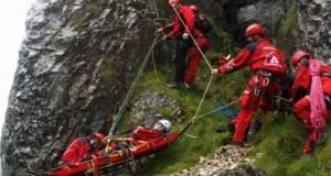 Accident cumplit în Munții Bucegi. Un turist a murit după ce a căzut în gol