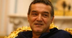 Gigi Becali la Jocuri de putere: Sunt legat sentimental de spitalul la care a activat dr. Burnei