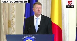 Iohannis îi sare în ajutor lui Dragnea: Guvernul Tudose poate da ordonanţe şi în vacanţa de vară