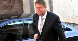 Declaraţia de avere a lui Klaus Iohannis. Cât câştigă preşedintele. Ce venituri are din chirii