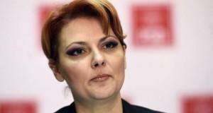 Olguţa Vasilescu, audiată la Parchetul General