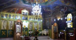 Incident GRAV în Capitală: preot, înjunghiat de un bărbat într-o biserică din cartierul Militari
