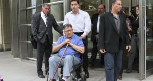 Gangster celebru, eliberat din închisoare la vârsta de 100 de ani