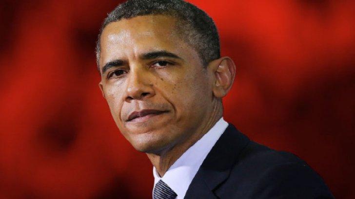 Reacţia lui Obama după ce Trump a anunţat că retrage SUA din Acordul de la Paris
