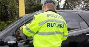 Poliţia, cursă de peste 10 km şi focuri de armă trase după un şofer fugar. Culmea -cine era la volan