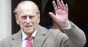 Anunţ trist de la Palatul Buckingham: Prinţul Philip….