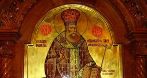 Sărbătoare MARE în calendarul ortodox: Spune-le LA MULŢI ANI celor care poartă numele acestui Sfânt!