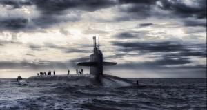 Un submarin rusesc a testat lansarea unei rachete intercontinentale în Marea Baltică