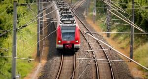 Alertă cu bombă într-un tren cu destinația Germania. Călătorii, evacuați