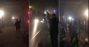 Accident la metroul din New York: sute de persoane, evacuate. Cel puţin trei răniţi