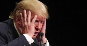 Trump sărăcește de când a ajuns la Casa Albă