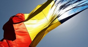 Ziua Drapelului Naţional este sărbătorită luni