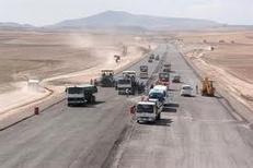 Romania are nota 3,61 la calitatea infrastructurii fata de media pe regiune de 4,02
