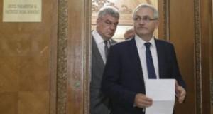 """""""Alba-neagra"""" cu taxele şi impozitele. Guvernul PSD dă înapoi după taifunul produs în business"""