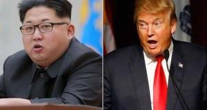 """Reacția lui Trump, după lansarea rachetei nord-coreene: """"Omul ăsta n-are altceva mai bun de făcut?"""""""