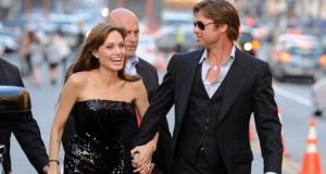 Veşti de la Angelina Jolie şi Brad Pitt. Ce au decis cei doi, care, iniţial, au spus că divorţează
