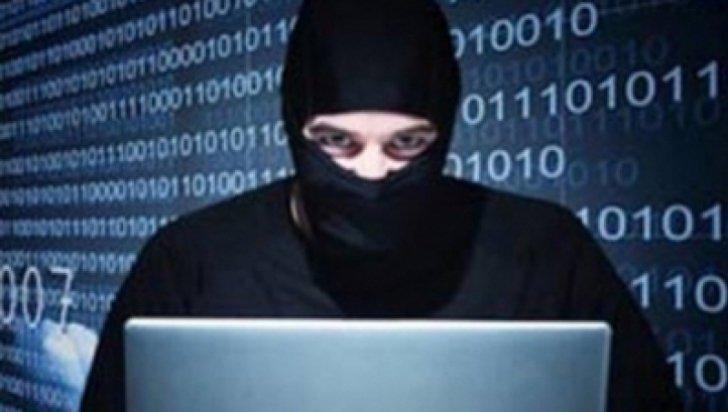 SRI: Trei români se află în top 10 hackeri specializaţi în criminalitate cibernetică