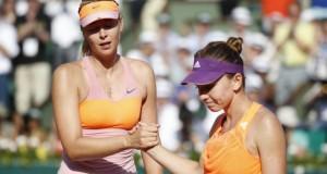 Simona Halep. Afirmaţie halucinantă a Mariei Şarapova despre sportiva noastră. Cine ar fi crezut?